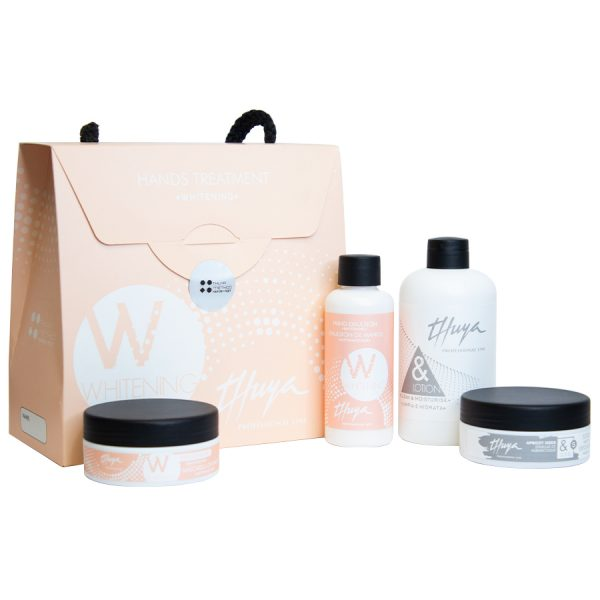kit anti manchas de la piel