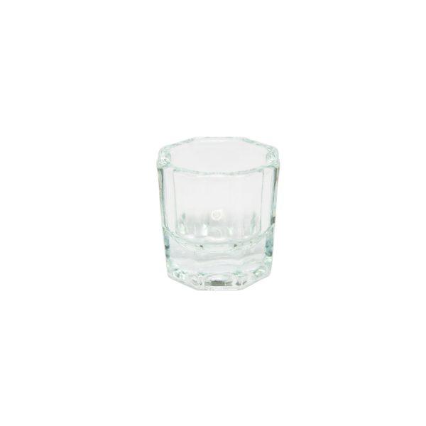 godet cristal