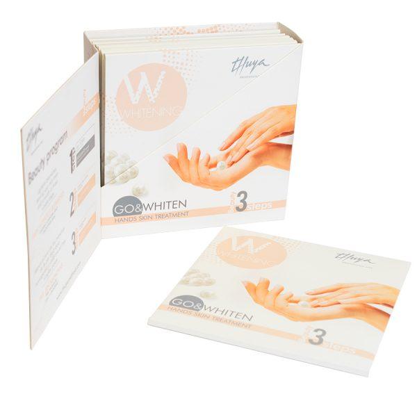 kit beauty anti manchas de la piel