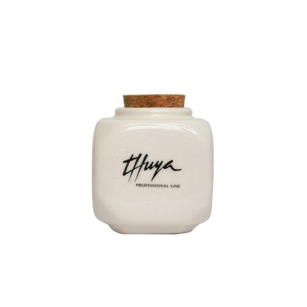 vasito de cerámica