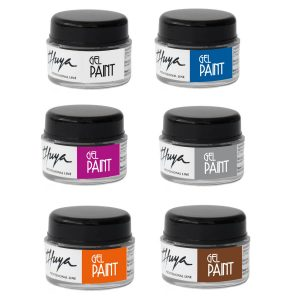 gel paint uñas decoradas