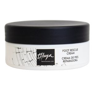 crema de pies foot rescue