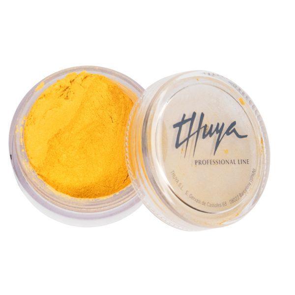 Pigmento puro Oro