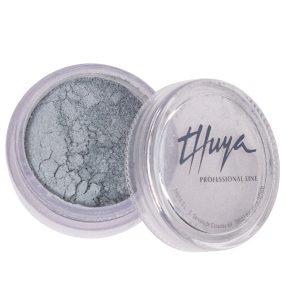 Pigmento pigmento puro grigio