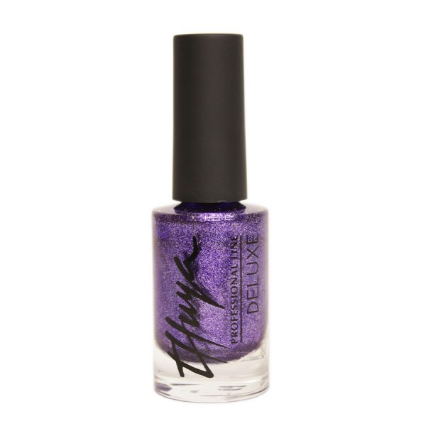 Metallic Purple Premium Deluxe Enamel