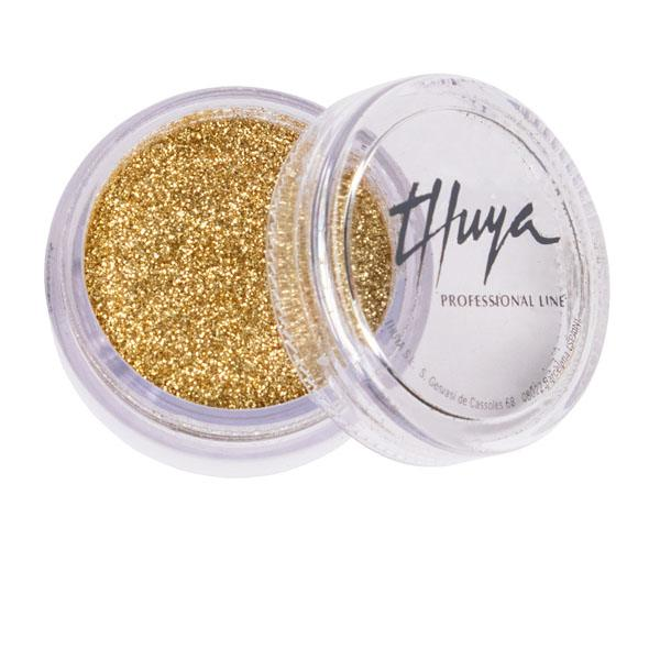 golden glam nail art thuya professional