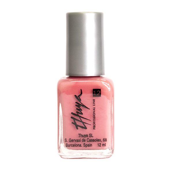 esmalte de uñas rosa classic 8