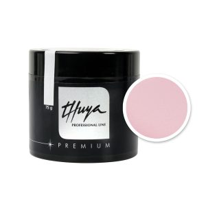 Acrylic Premium Pink cover dark uñas acrílicas
