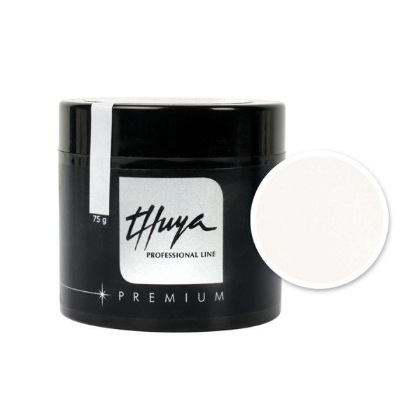 Polvo Acrylic Premium White uñas acrílicas