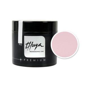 Acrylic Premium opaque pink uñas acrílicas
