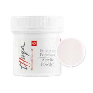 polvere di porcellana rosa