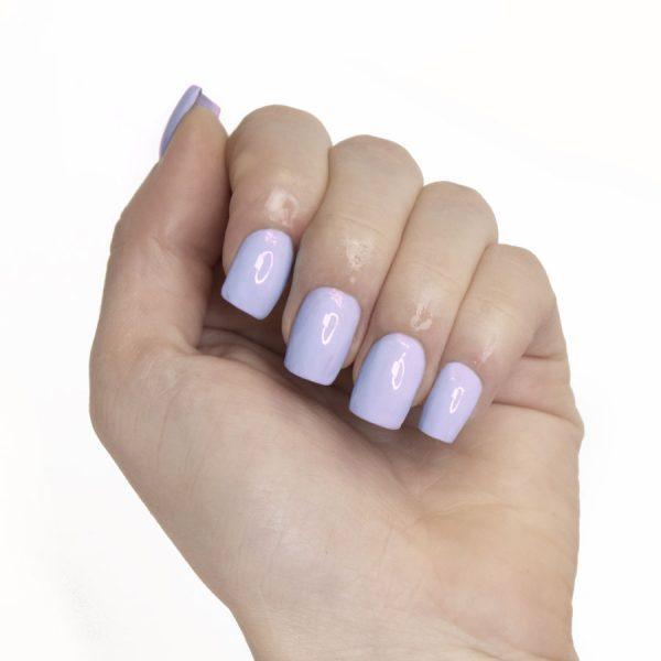 manicura esmalte de uñas classic 129