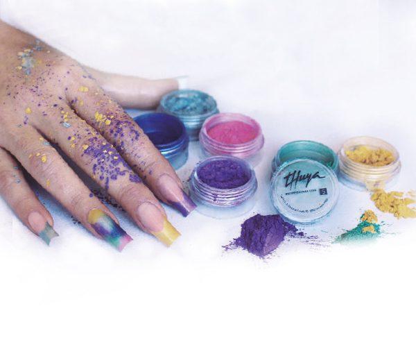 nail art para manicuras