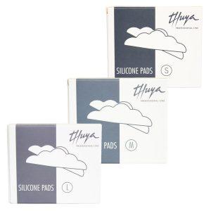 silicone pads lifting de pestañas
