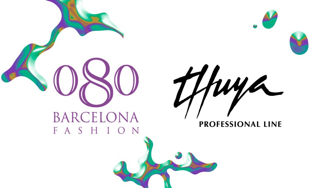 080 barcelona thuya professional line