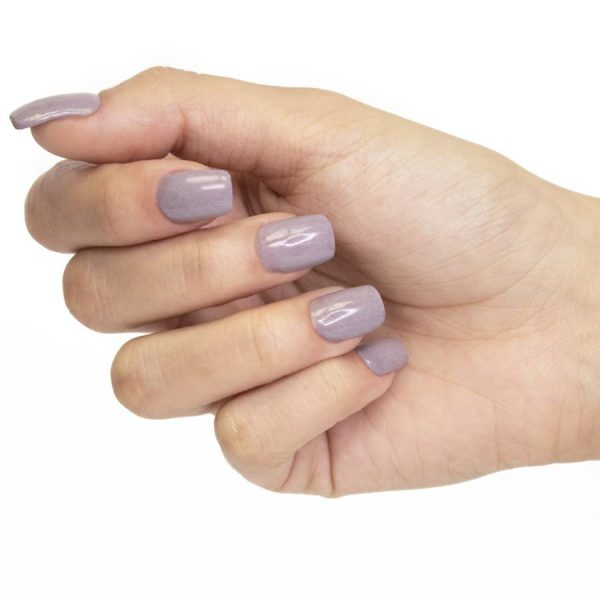 Esmalte Permanente Marble grey