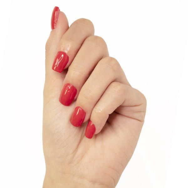 Esmalte de uñas permanente on off Sexy