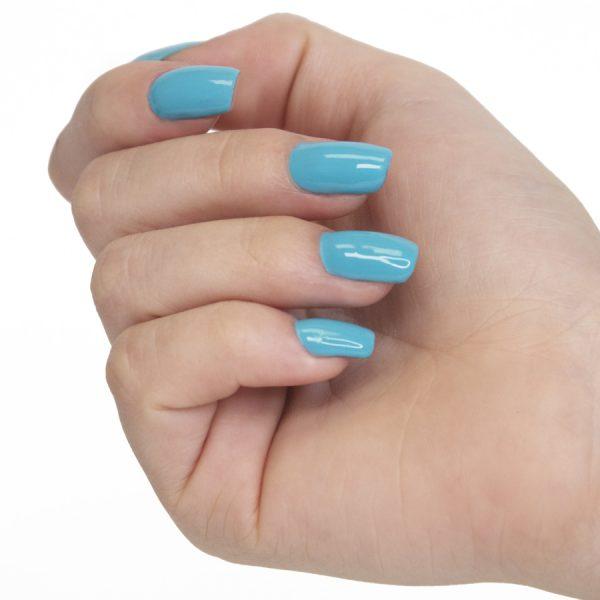 Esmaltes de uñas semipermanente on off fiji