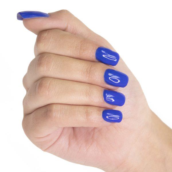 Esmaltes de uñas semipermanente on off klein