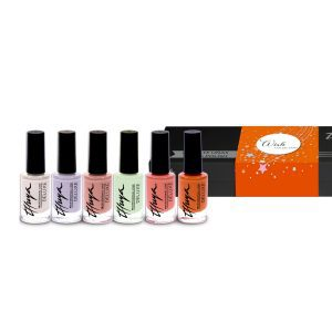 deluxe wish nail polish kit