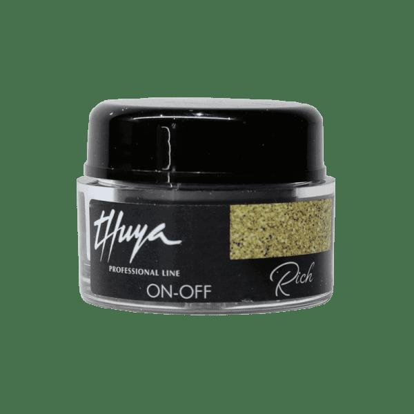 permanent-nail-polish-miss-glitter-thuya